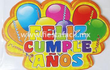 Posters para Fiestas Infantiles